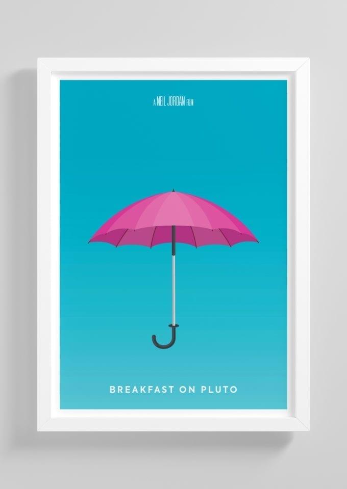 Breakfast-On-Pluto-Minimalist-Movie-Poster-with-Frame
