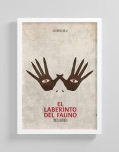 Minimalist Movie Posters