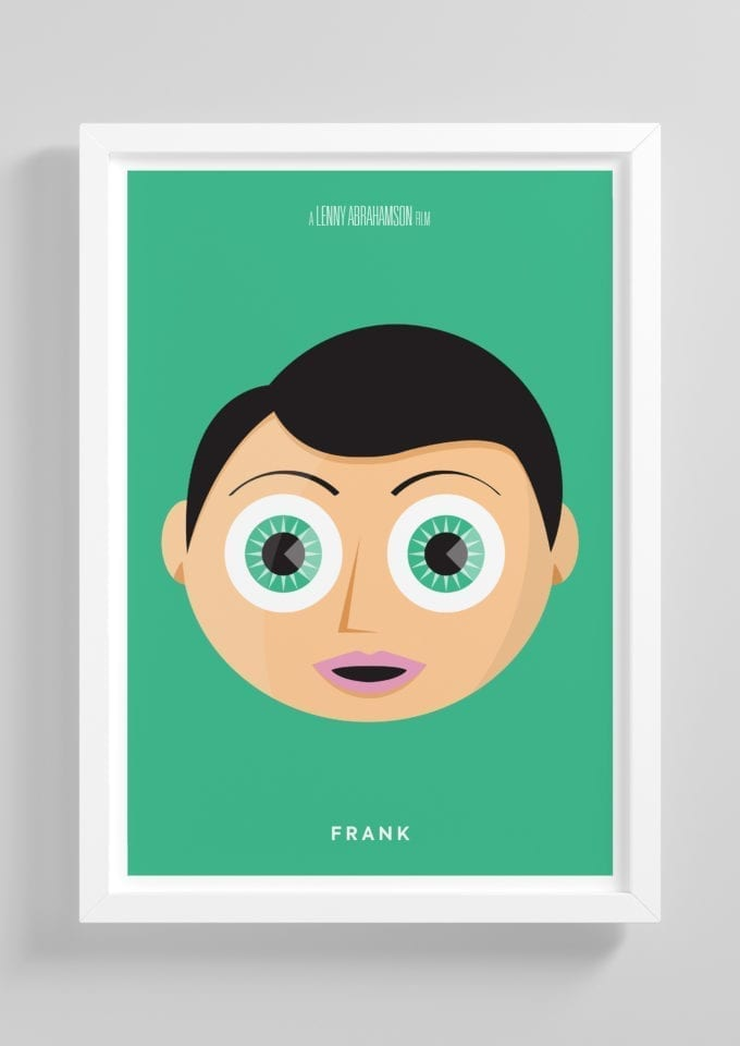 Frank-Minimalist-Movie-Poster-with-Frame