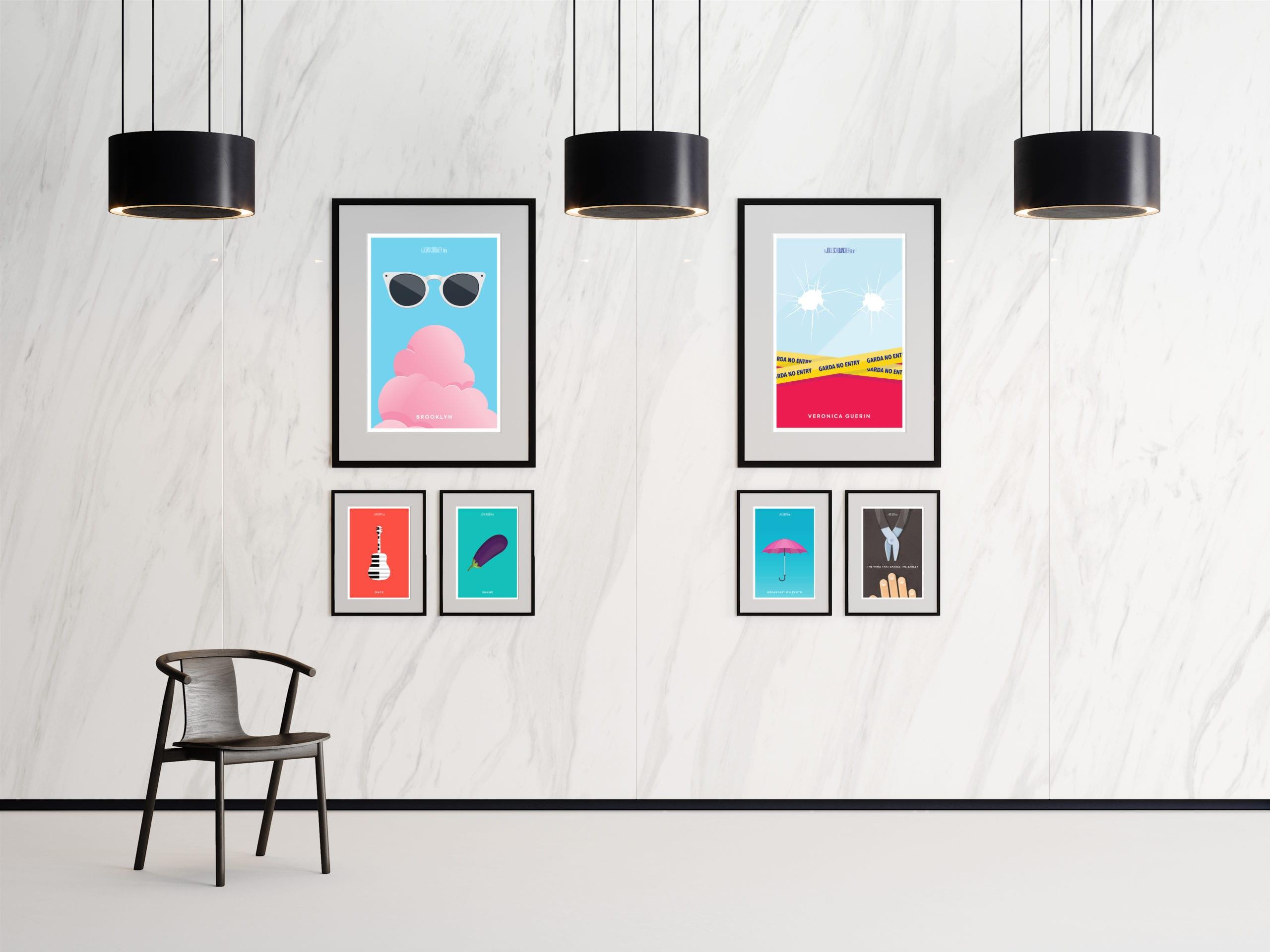 Ray-Hurley-Minimalist-Movie-Posters-Contact-Header