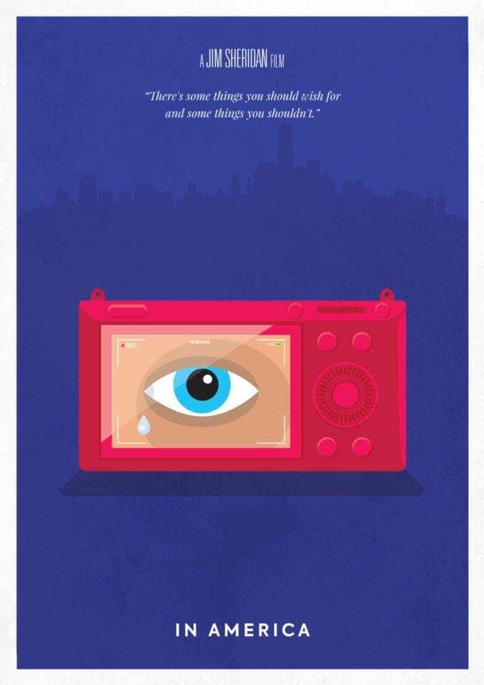 In-America-Minimalist-Poster