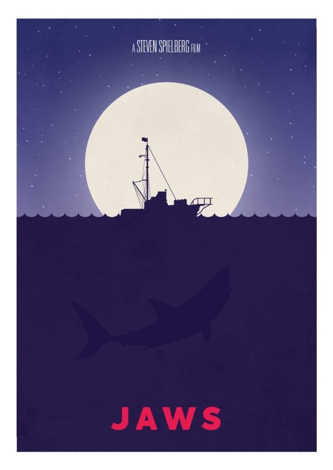 Jaws-Print
