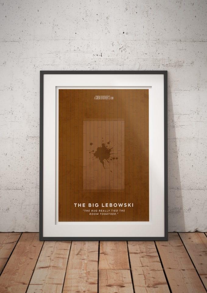The-Big-Lebowski-Print-1