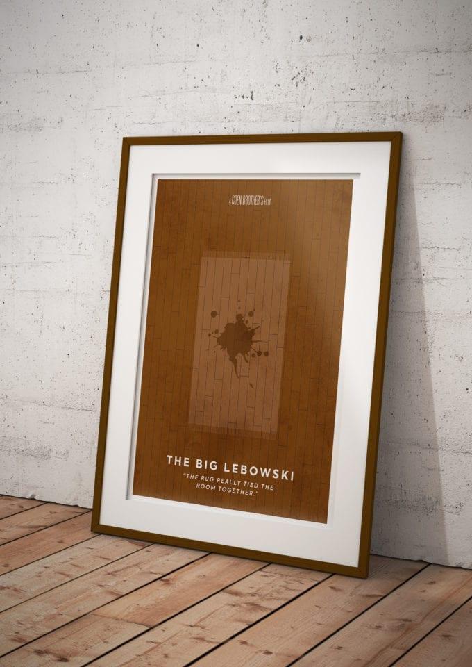 The-Big-Lebowski-Print-2