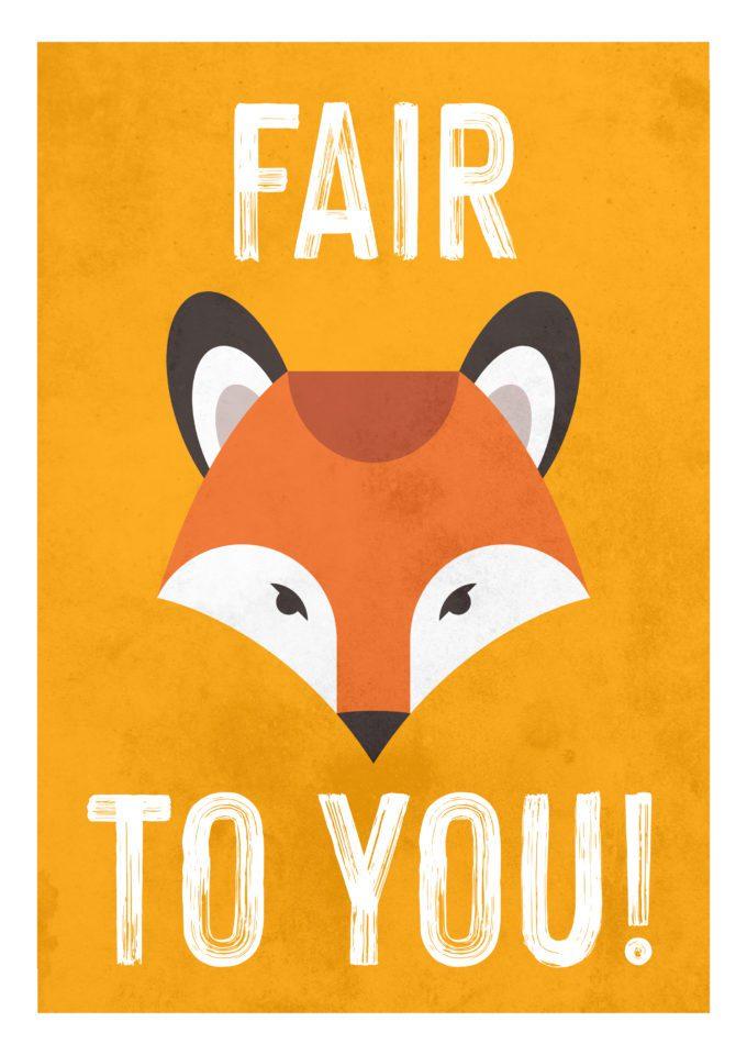 Fair-Fox-to-You