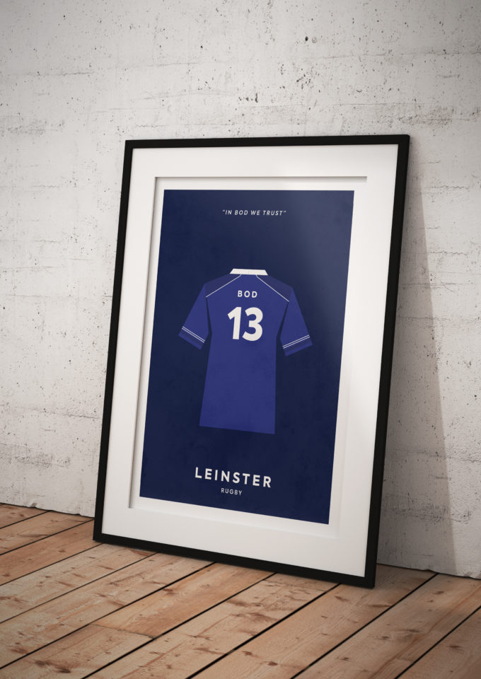 Leinster-Rugby