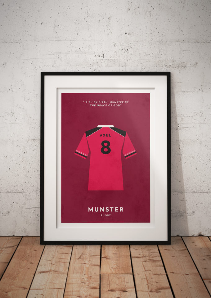 Munster-Rugby