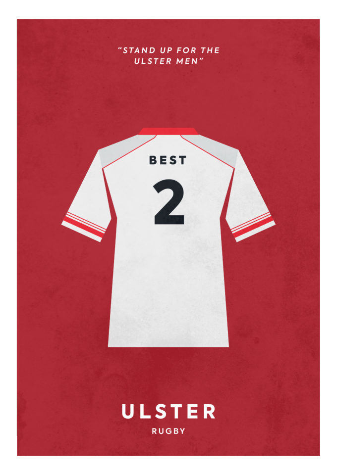 Ulster-Rugby