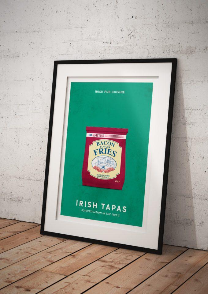 Irish Tapas